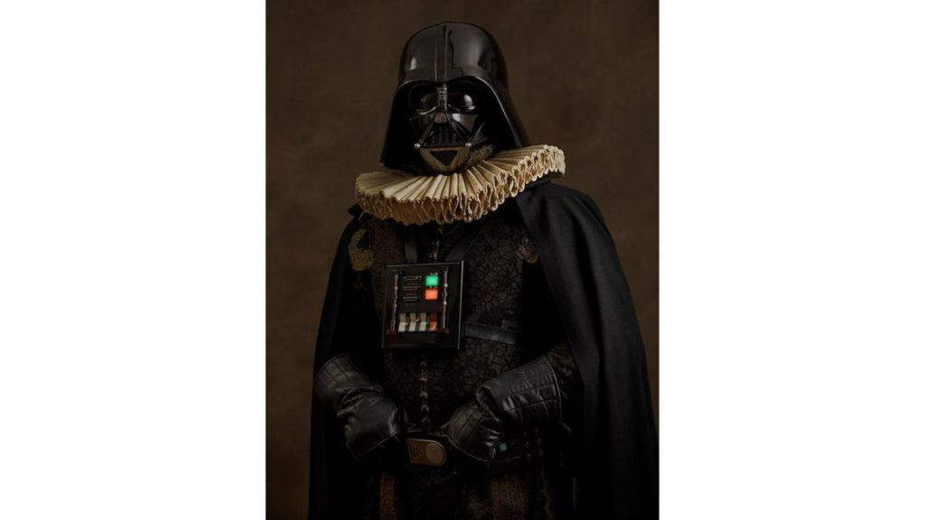 cosplay dark vador les plus fous