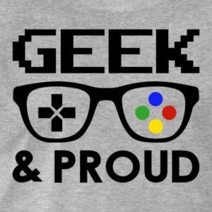 culture geek c'est quoi