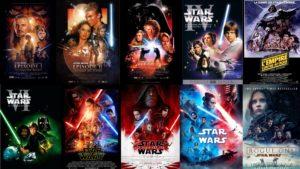 dans quel ordre regarder star wars
