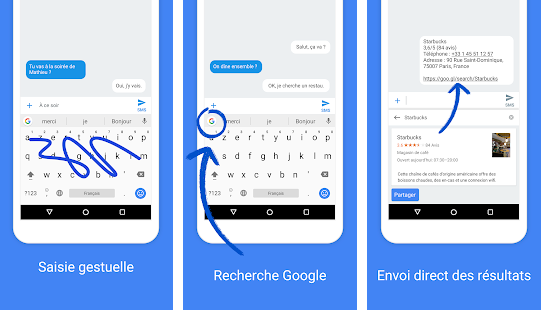 Gboard_le_clavier_google_android