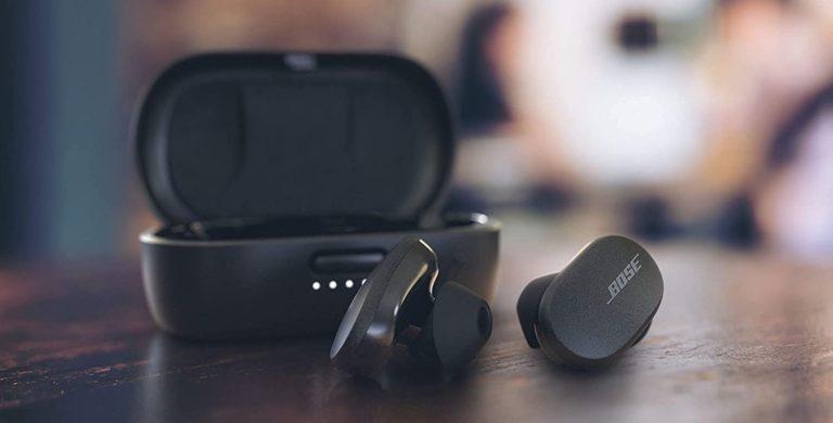Bose Écouteurs Quietcomfortjpg