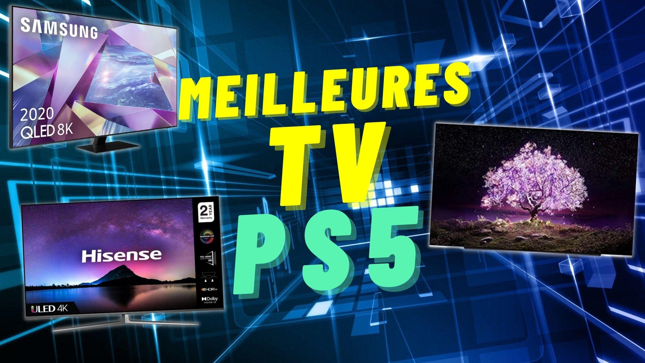 tv ps5