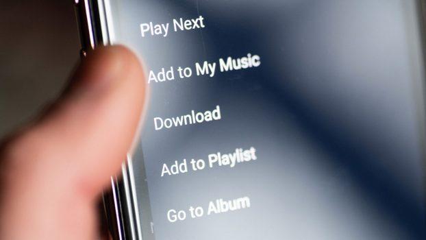 amazon music hd navigation claire