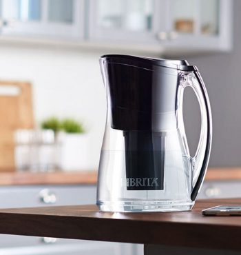 brita carafe connecte