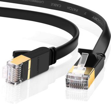 cable ethernet ugreen cat7 plat