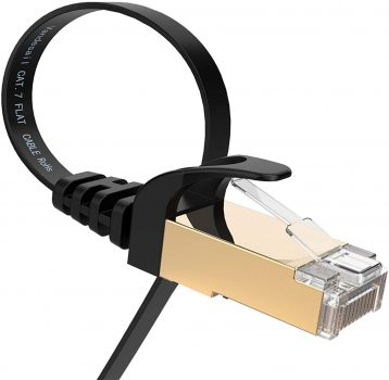 cable ethernet vandesail