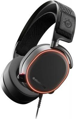 casque pour streamer SteelSeries Arctis Pro
