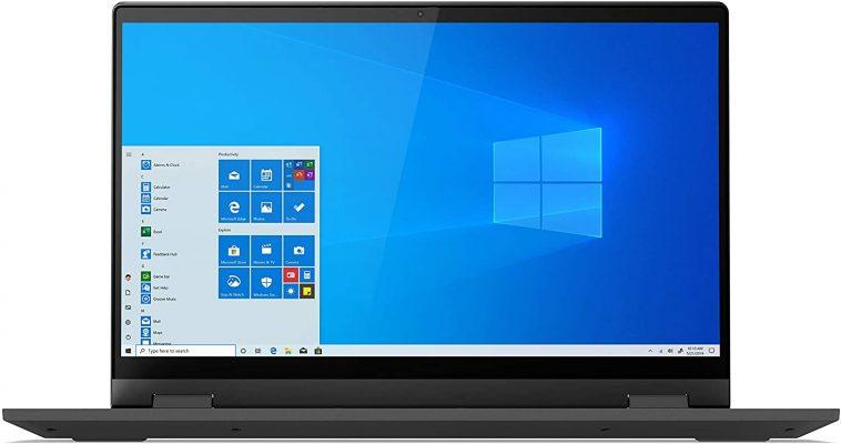 ordinateur portable enseignant lenovo flex