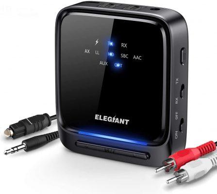 transmetteur bluetooth elegiant