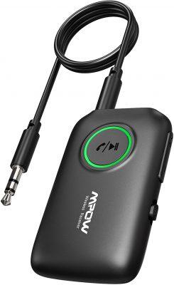 transmetteur bluetooth mpow